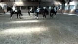 Saturday Morning Riders - PasDeQuattre