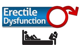 Natural Treatment For Erectile Dysfunction - by Dr Sam Robbins