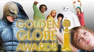 2015 Golden Globe Award Nominations Announced