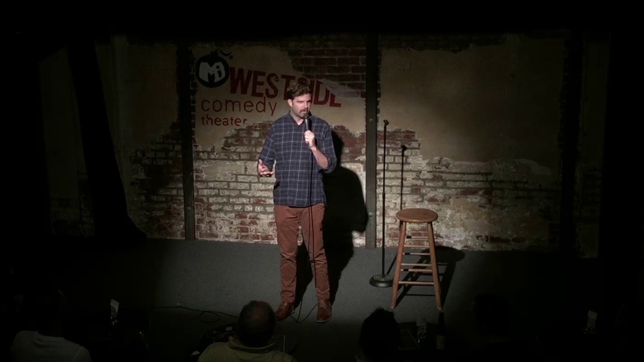 Jono @ Westside Comedy