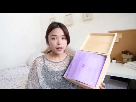 Vita Ester - Kay Collection Unboxing February