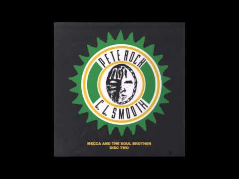 Pete Rock & C.L. Smooth - They Reminisce Over You (T.R.O.Y.) [Instrumental]