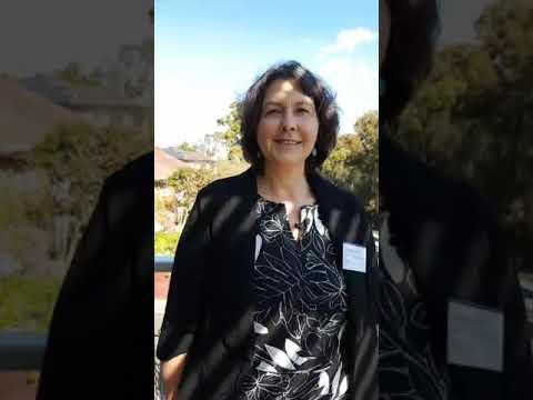 Margo Barr #CPHCE19