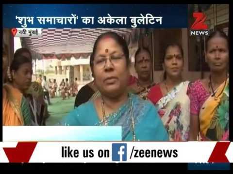 Navi Mumbai: Vahal women vote to keep village free from alcohol