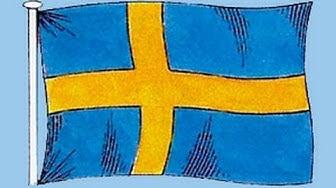 Devise utilisée en Suède: La couronne Suédoise Krona.