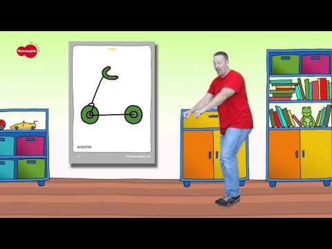 Come on, Come on | English for Children | English for Kids