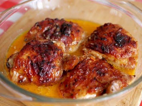 Вкуснейшее грузинское блюдо