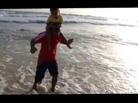 Rumo ao Cabo Verde