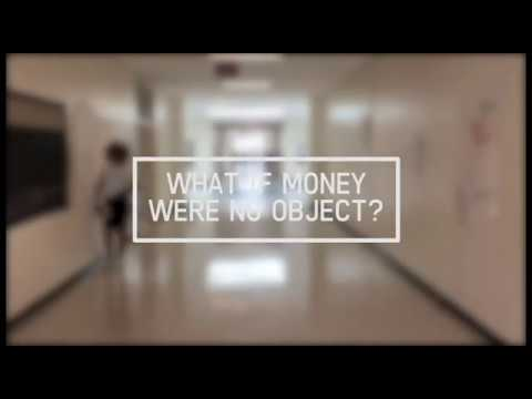 What if Money was no object? (G5)