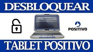 Como Desbloquear o Tablet Positivo do Governo