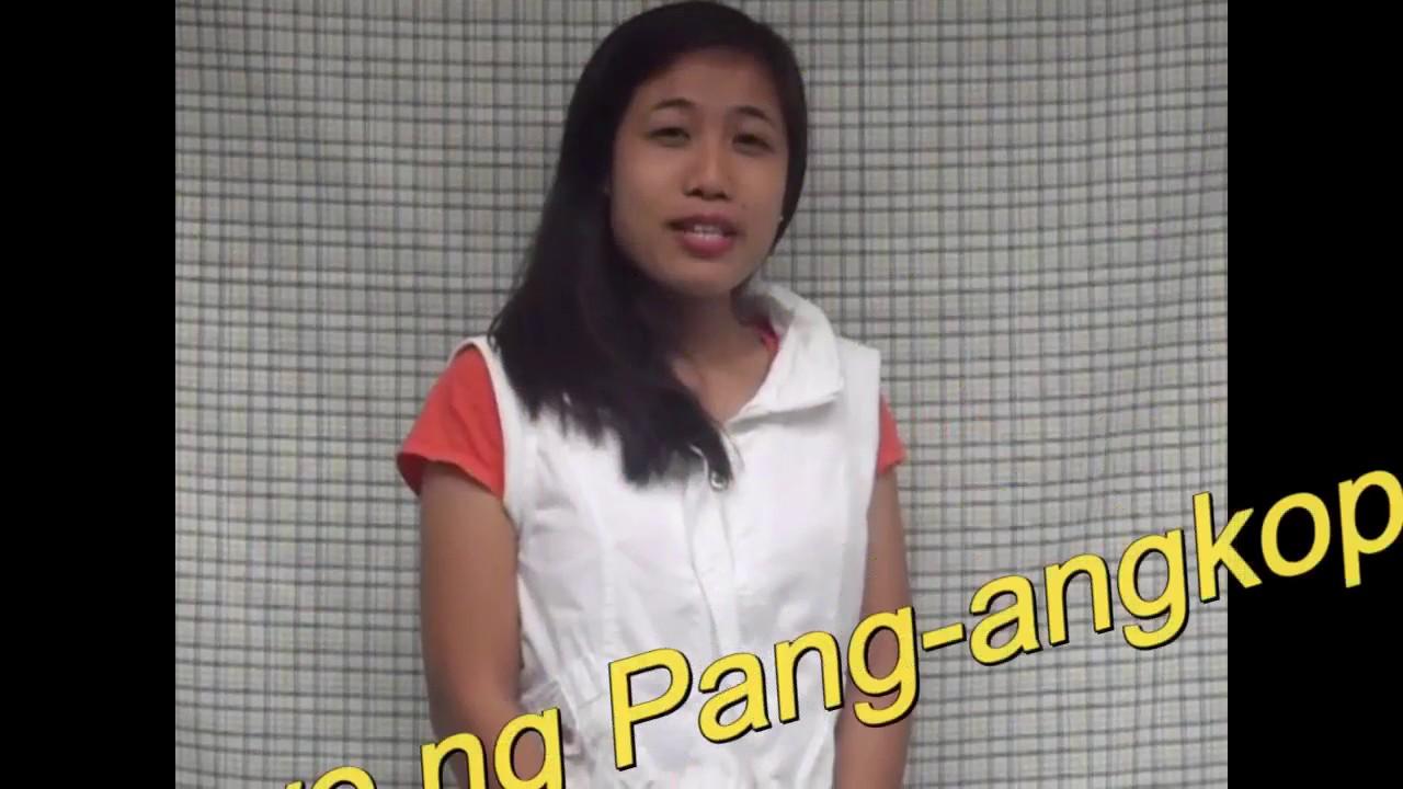 Pang Angkop