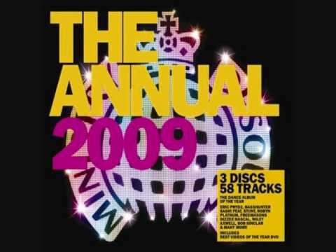 Platnum - Love Shy THE ANNUAL 2009