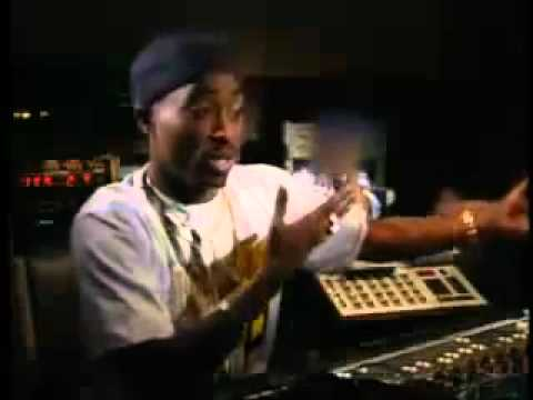 2pac banned MTV interview - real talk