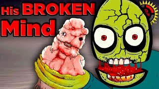Film Theory: The Broken Mind of Salad Fingers (Sal...