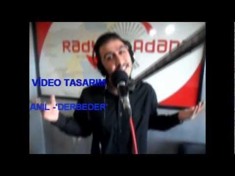 Çukurova Style Ft Dj-'Mahmut - Beter OLasın 2012 Bomba Klip ADANA FM Farkıyla Sizlerle