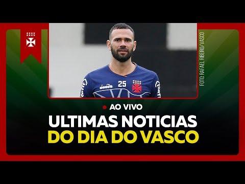 ÚLTIMAS NOTÍCIAS DO DIA | REFORÇOS | CASTÁN | Notícias Do Vasco Da Gama