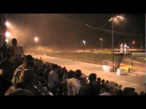 WoO Late Models Rolling Wheels Raceway 8/19/10