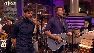 Nick & Simon - Geluksmoment - RTL LATE NIGHT