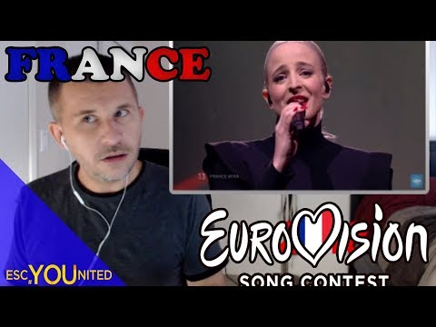 France in Eurovision: All songs from 1956-2018 (REACTION)