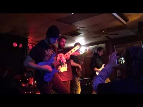 Culture Of, The @ The Terminal Bar Minneapolis 10 8 2016