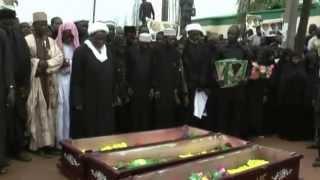 Sallah (Prayers For Late Sons Of Zakzaky[H])