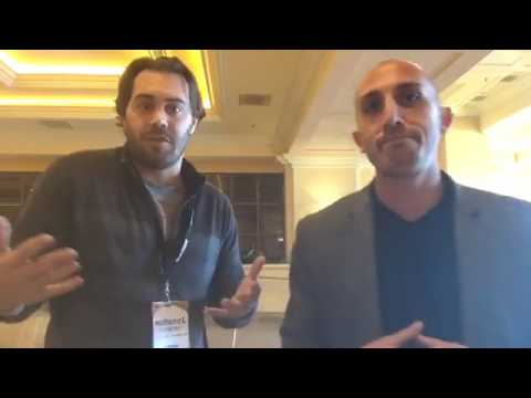 LIVE from KWFR with Jonathan Crompton