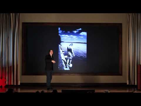 Living in the Moment: Harun Mehmedinovic at TEDxEmory