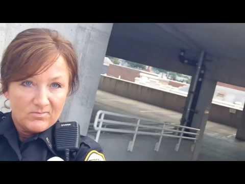 Weird Police Activity Moline, IL 09/05/2013