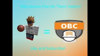 Buying OBC On Roblox!!!