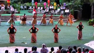 "Kahuku High May Day 2013 - Fiji ""Jule Hanahana"""