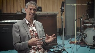 Roland D-50 Celebration Moments with Mike Lindup