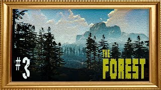 The Cannibals Laughed At Me! (The Forest #3)