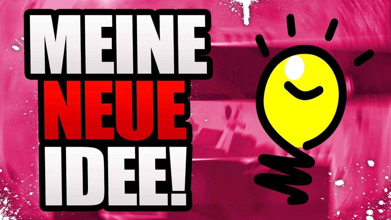 MEINE NEUE IDEE! - King of Thieves [GERMAN/ DEUTSCH] - YouTube