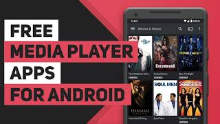 5 Best Free Media Player Apps For Android of 2021 🔥 ✅ ▶️ screenshot 5
