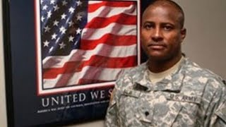 Muslim U.S. War Vet Brutally Attacked by Executive