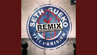 Titi parisien (Remix) (feat. Oxmo Puccino, Nekfeu)