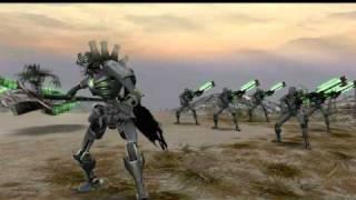 Warhammer 40000: Марш Мертвых