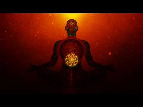 Solar Plexus Chakra Healing | 320Hz Solar Plexus Chakra Meditation ► Centre of Willpower and Energy