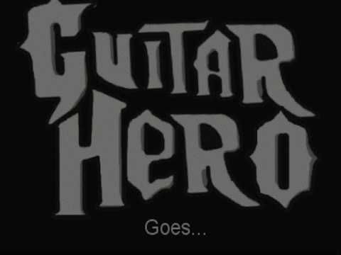 Recommend you guitar hero fetish