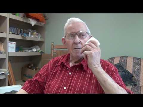 Claude on Grandpa