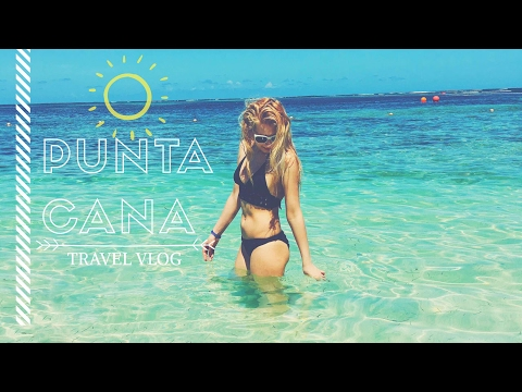 TRAVEL VLOG | DOMINICAN REPUBLIC EDITION  🇩🇴