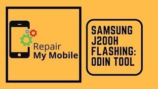 Samsung sm j200h firmware