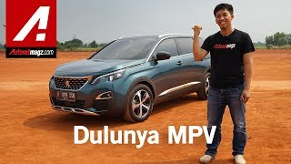 Peugeot 5008 Review & Test Drive by AutonetMagz