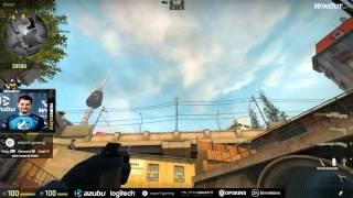 CS:GO - Luminosity Fallen
