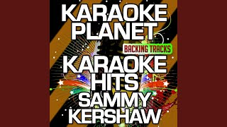 One Day Left to Live (Karaoke Version With Background Vocals) (Originally Performed By Sammy...