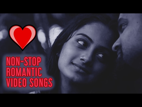 NON STOP ROMANTIC  SONGS  MALAYALAM  JUKEBOX