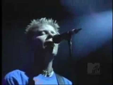 The Offspring Can't Repeat live