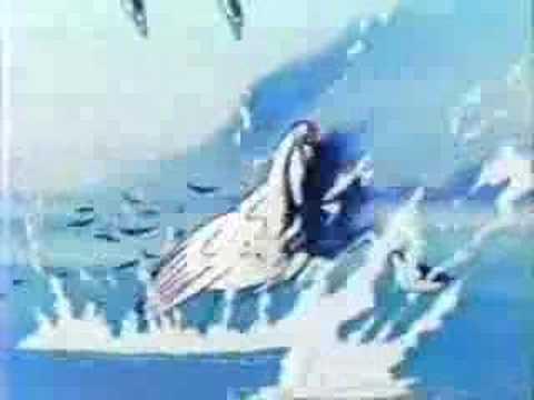 Origin of Izuna Drop, Ninpu Kamui Gaiden OP 1969