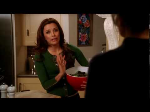 "Desperate Housewives 6x13 ""How About a Friendly Shrink"" : Competitive Moment"