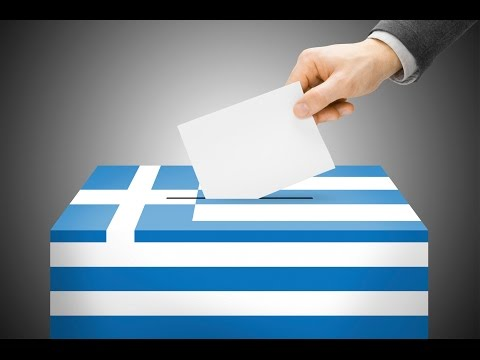 2015 Greek Elections